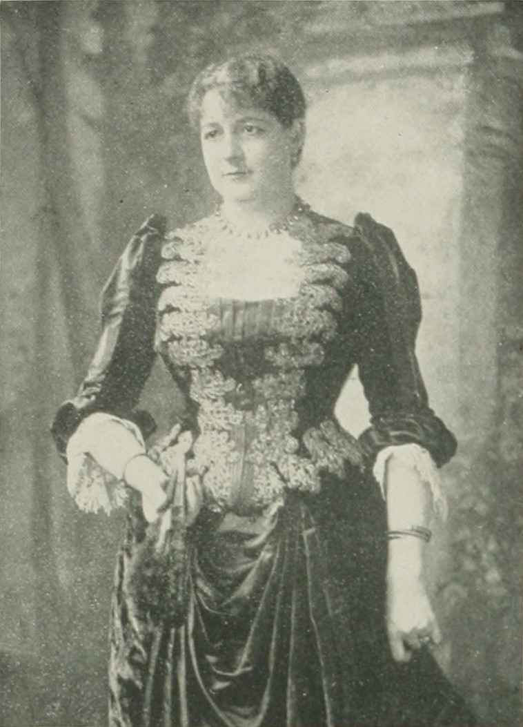 NELLA BROWN POND A woman of the century (page 590 crop).jpg