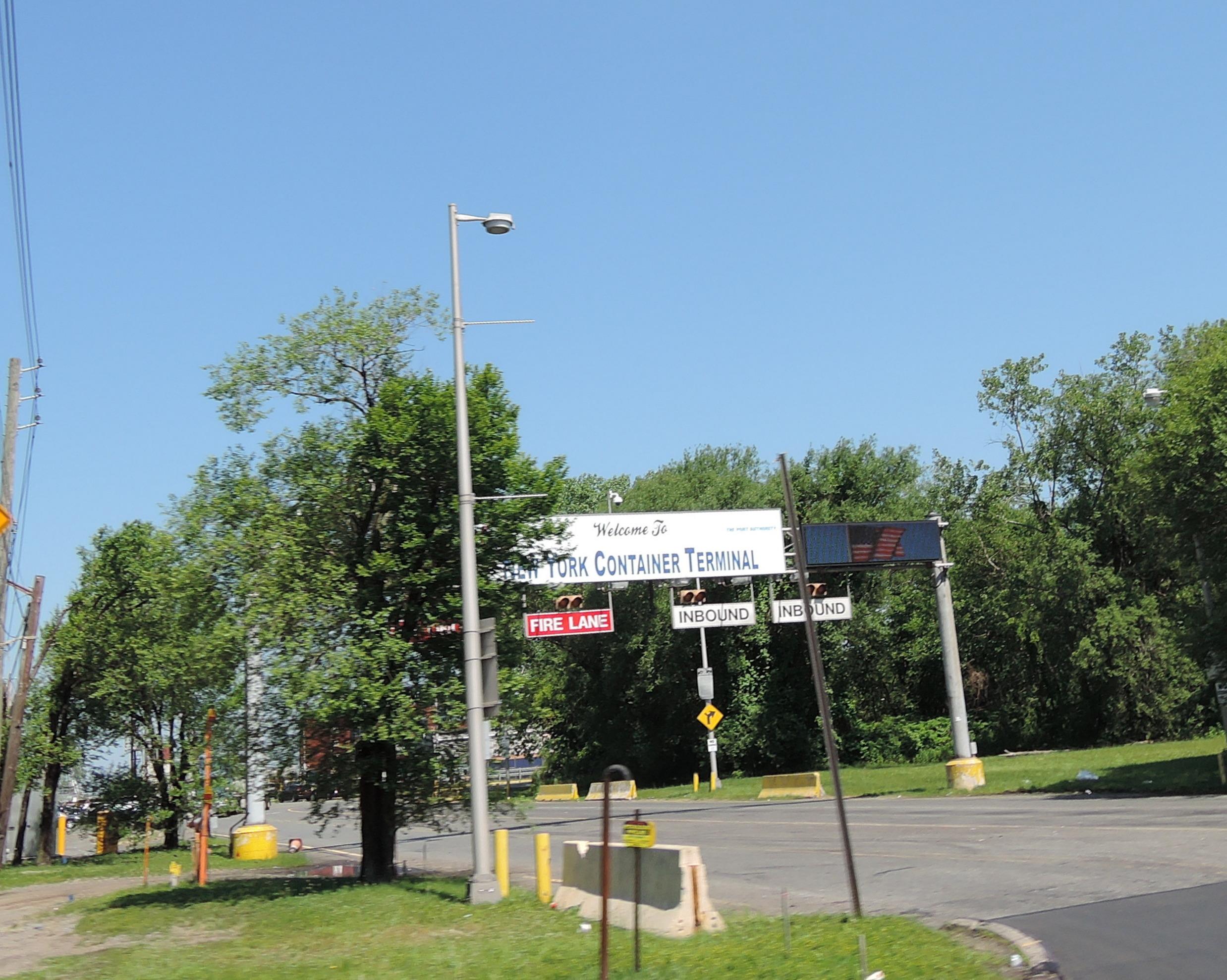 Port Ivory, Staten Island - Wikipedia
