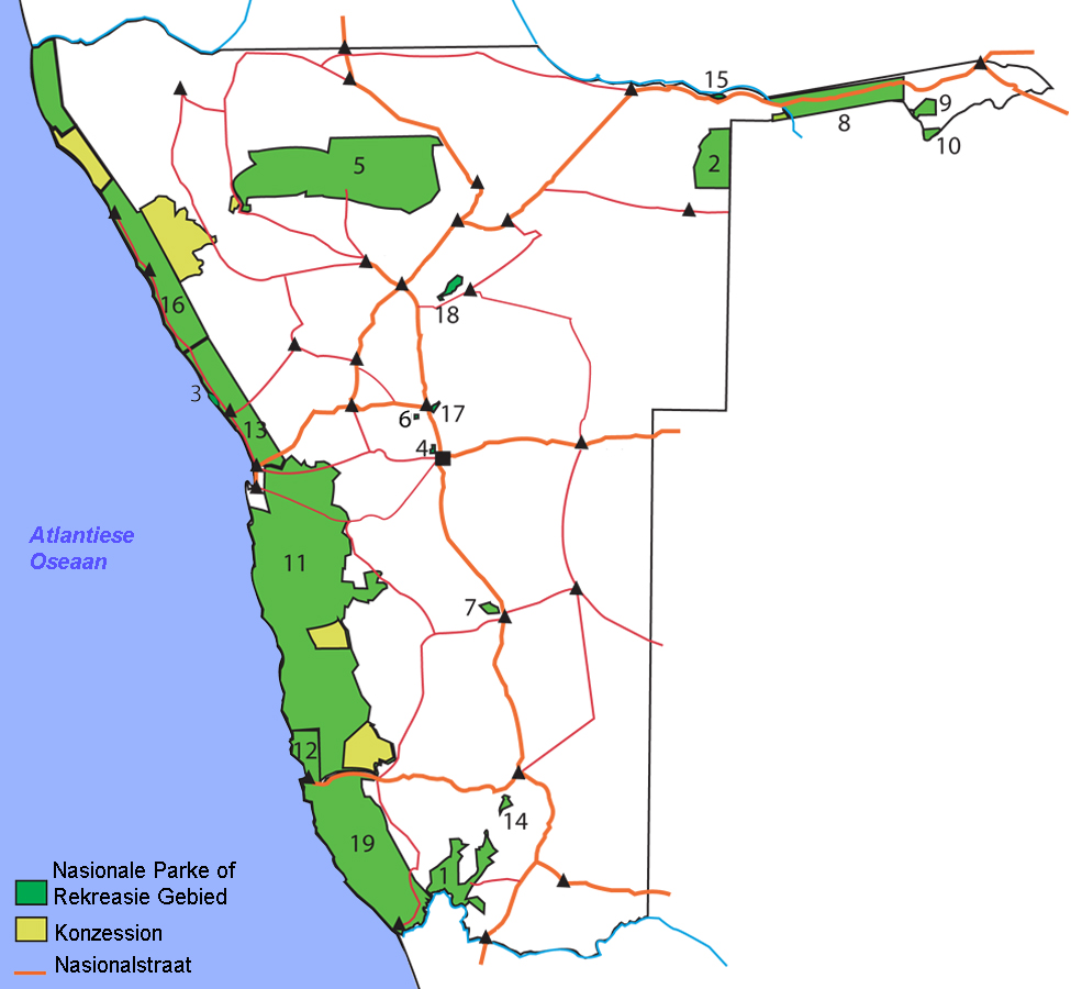 FileNational Parks in Namibia afpng Wikimedia Commons
