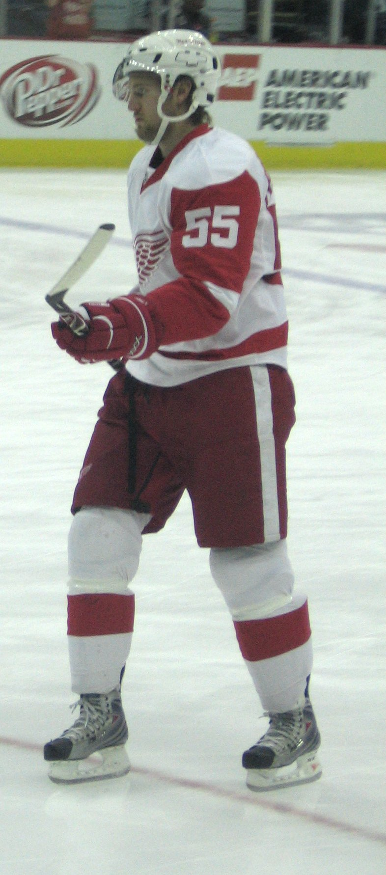 2006 IIHF World Championship Rosters
