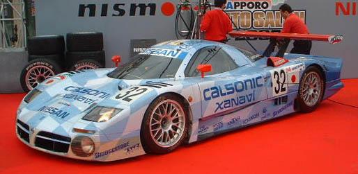 [Image: Nissan_R390_(cropped).jpg]