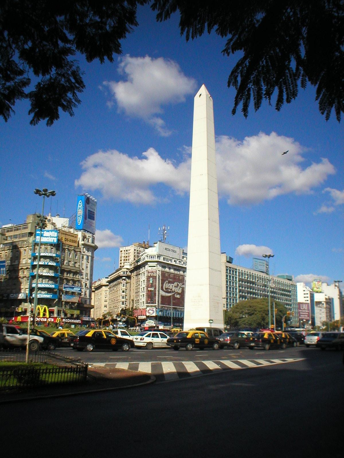 File obelisco 2 jpg wikimedia commons for Obelisco buenos aires