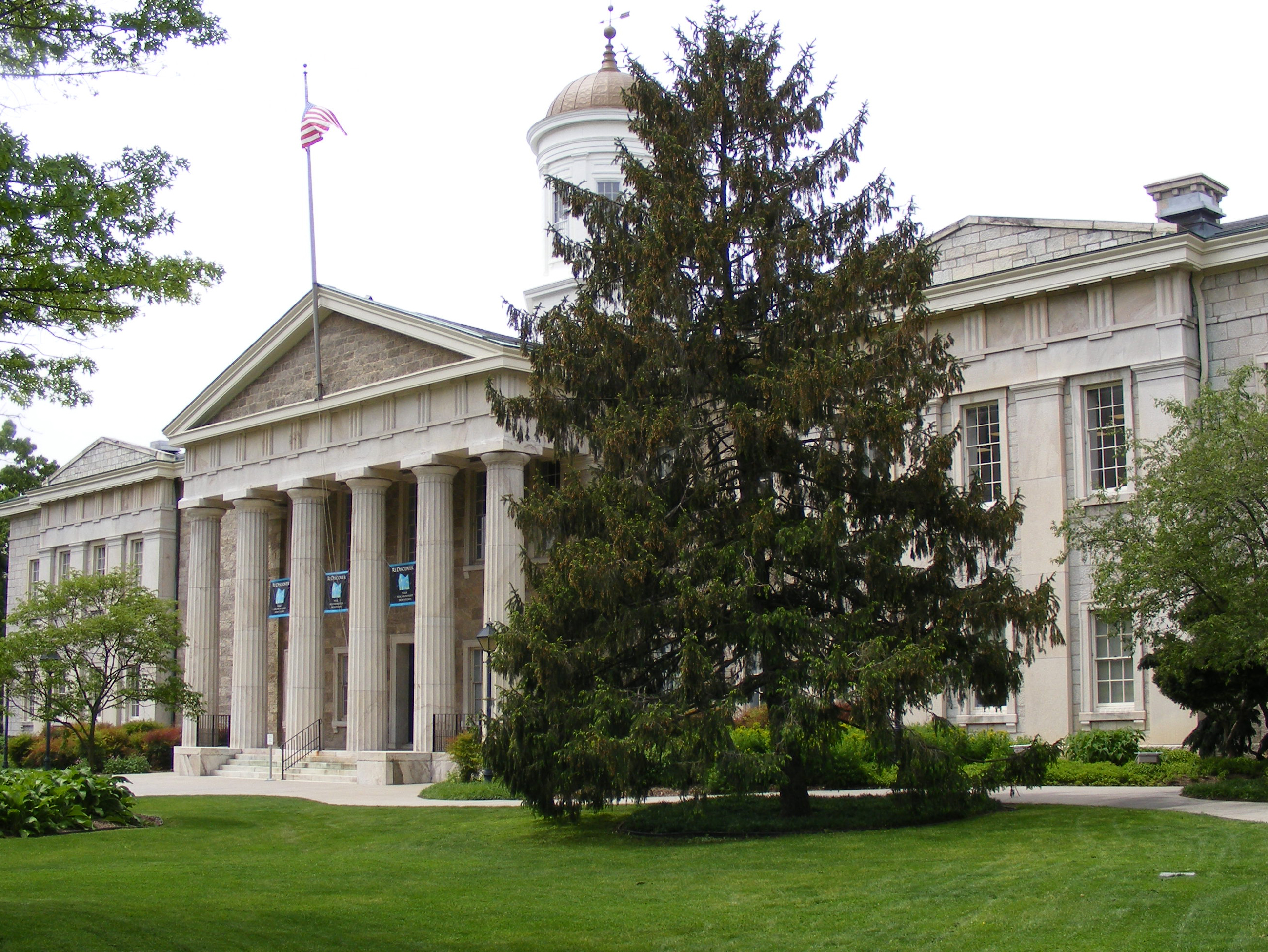 Baltimore County Circuit Courthouses - Wikipedia