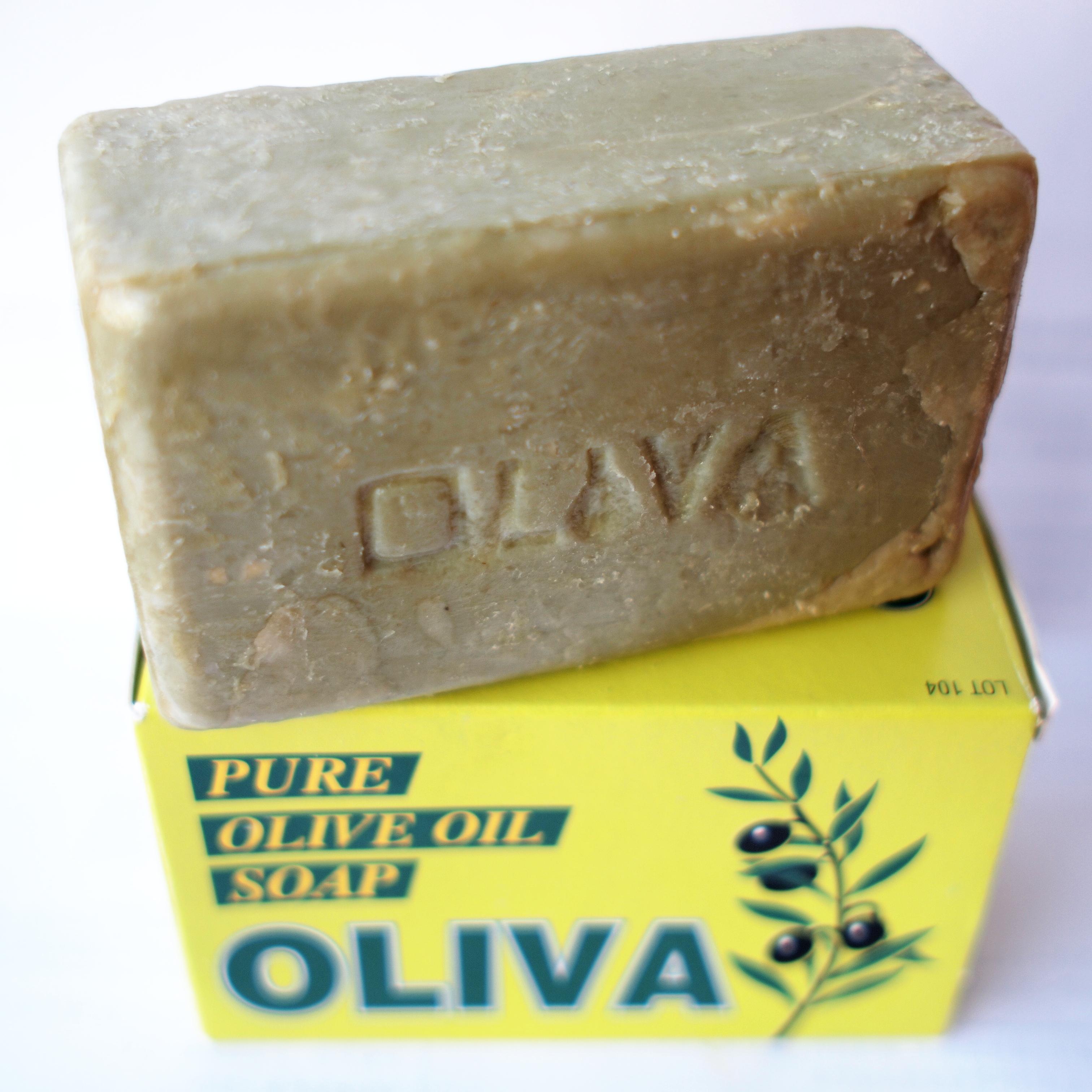 Vegan soap - Wikipedia