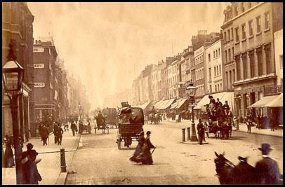 Oxford Street 1875