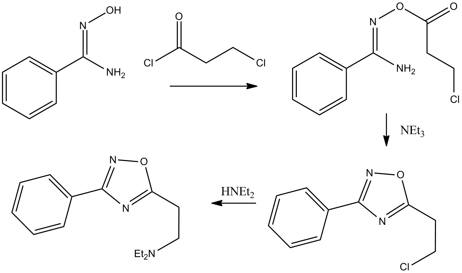 Fileoxolamine Rxn Scheme Wikimedia Commons Design