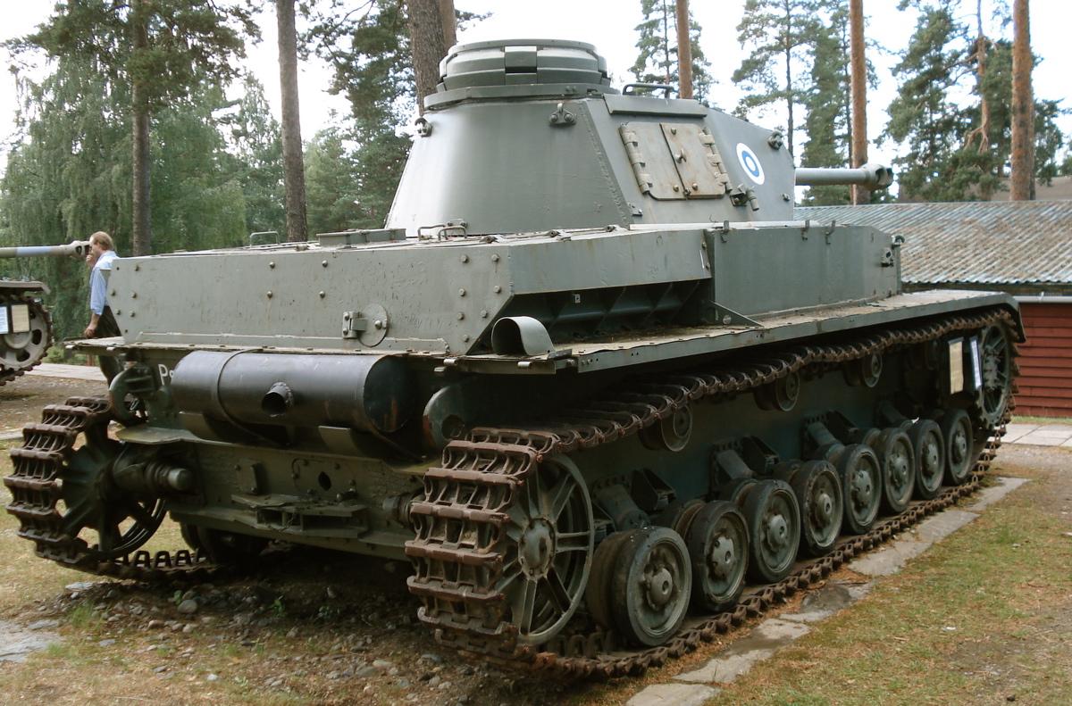 panzer panzer