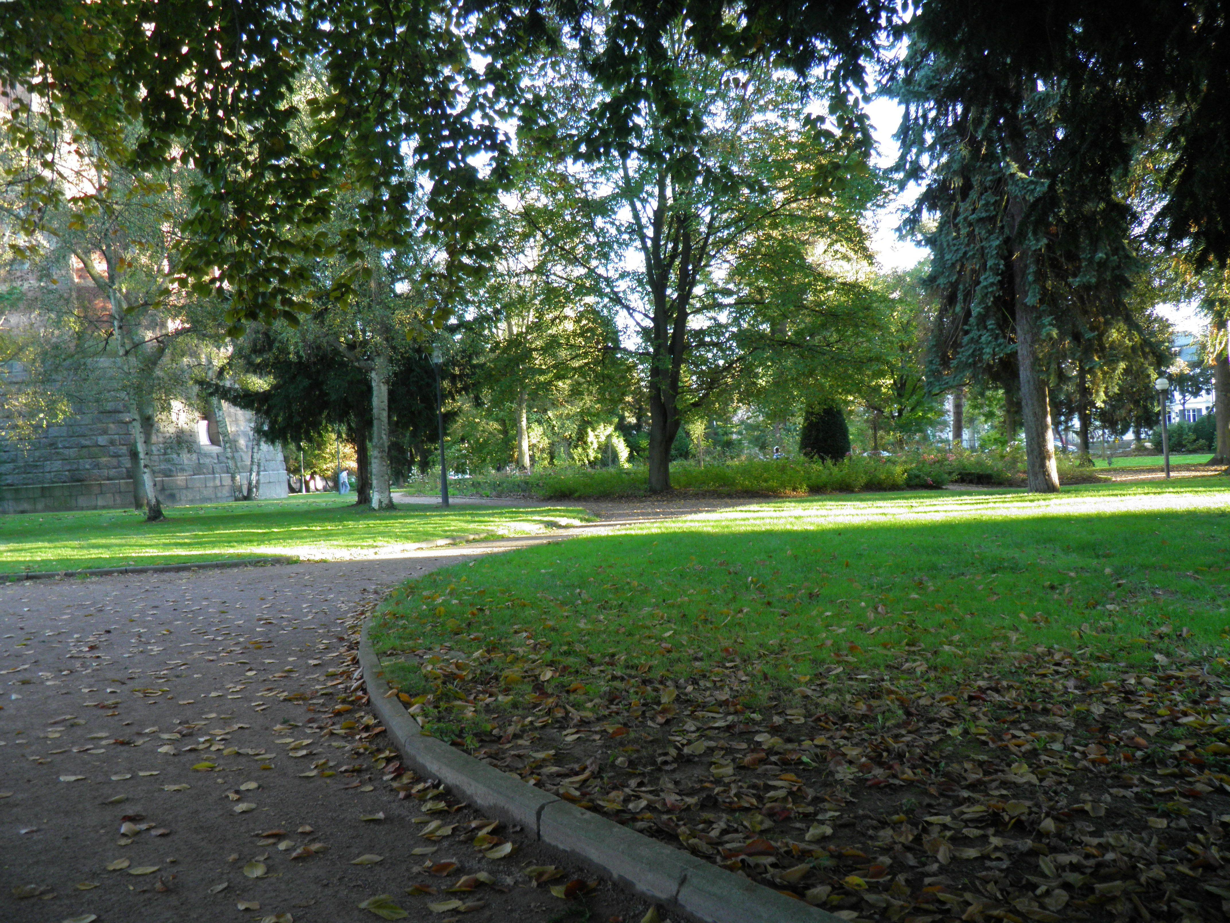 File:Parc du Château d\'Eau (Colmar).JPG - Wikimedia Commons