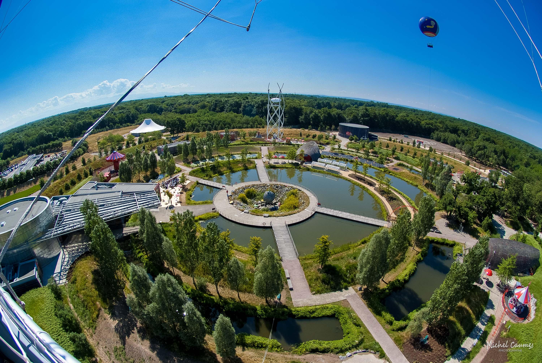 File Parc Du Petit Prince Vue Aerienne Jpg Wikimedia Commons