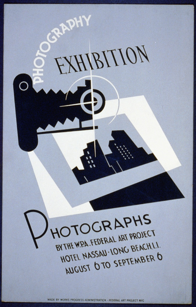 FilePhotography Exhibition LCCN98507251