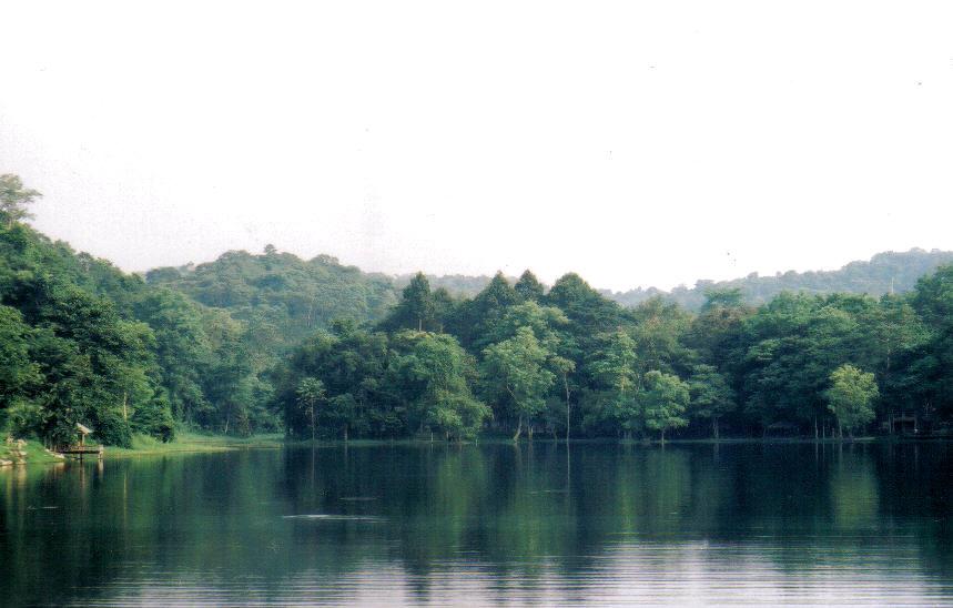 wiki namtok charoen national park