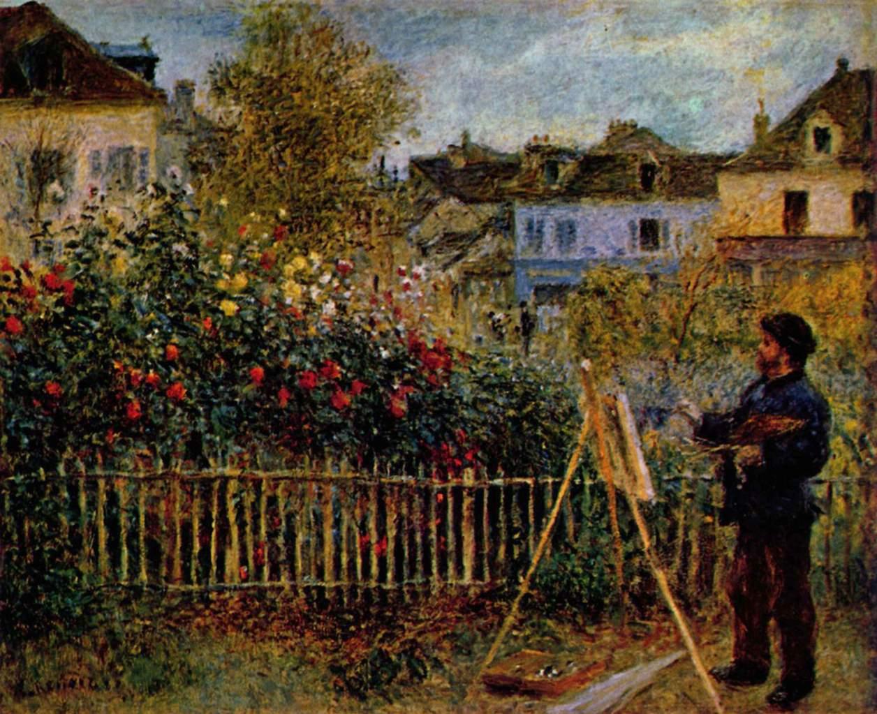 19th Century Artists Vincent Pierre-Auguste Claude