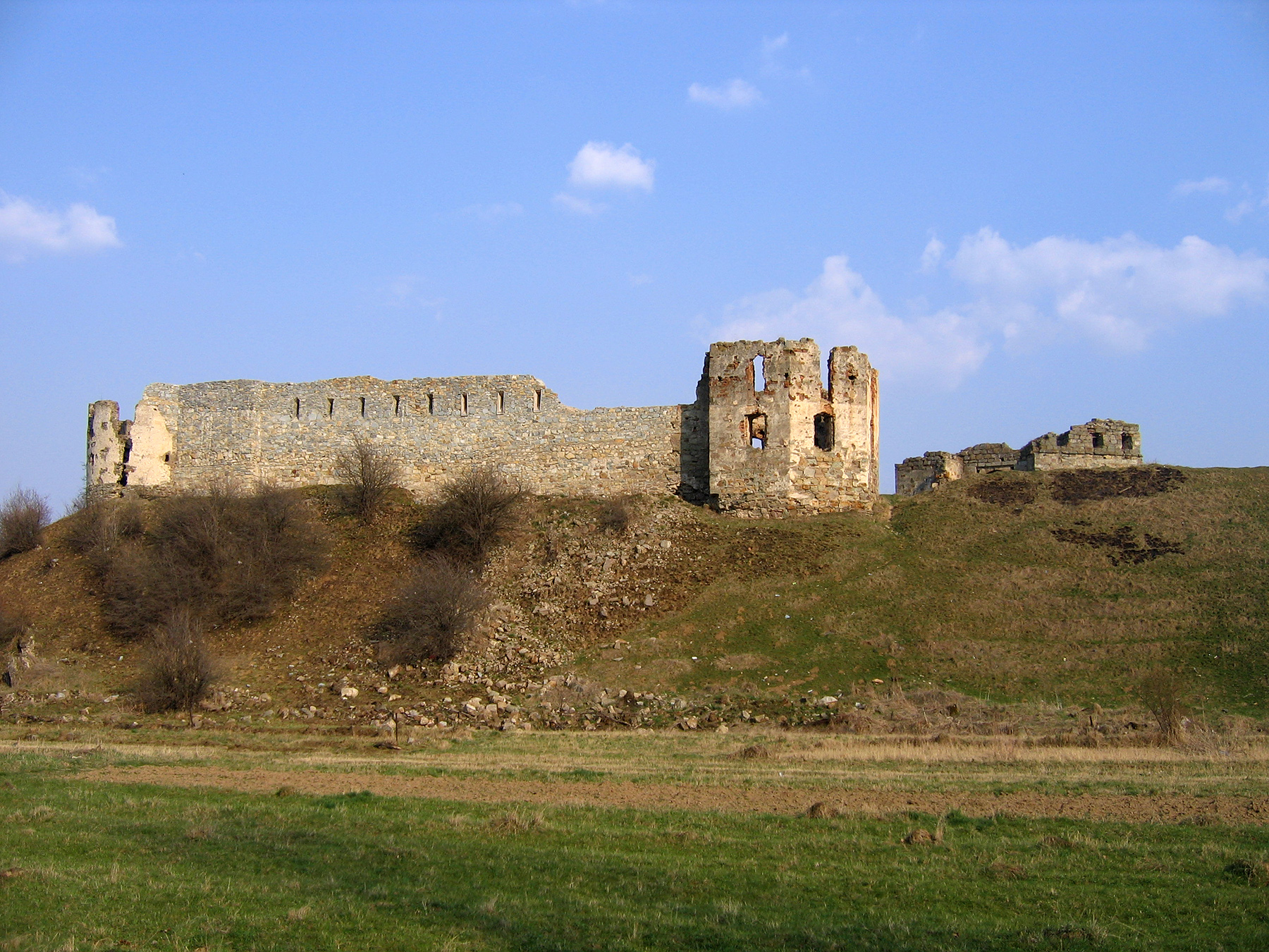 Файл:Pniv Castle RB.jpg — Вікіпедія