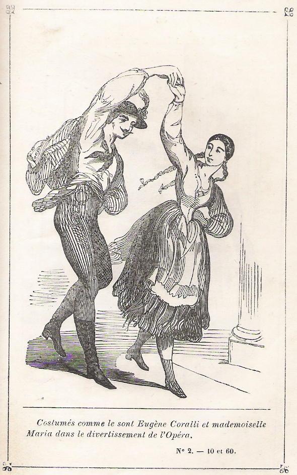 Polka (danse) — Wikipédia