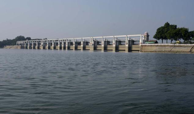 Image result for poondi lake