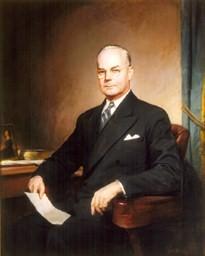 John Wesley Snyder (US Cabinet Secretary) - Wikipedia
