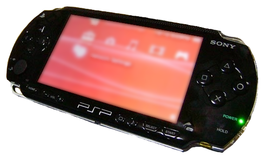 PSP Firmware Hack Download