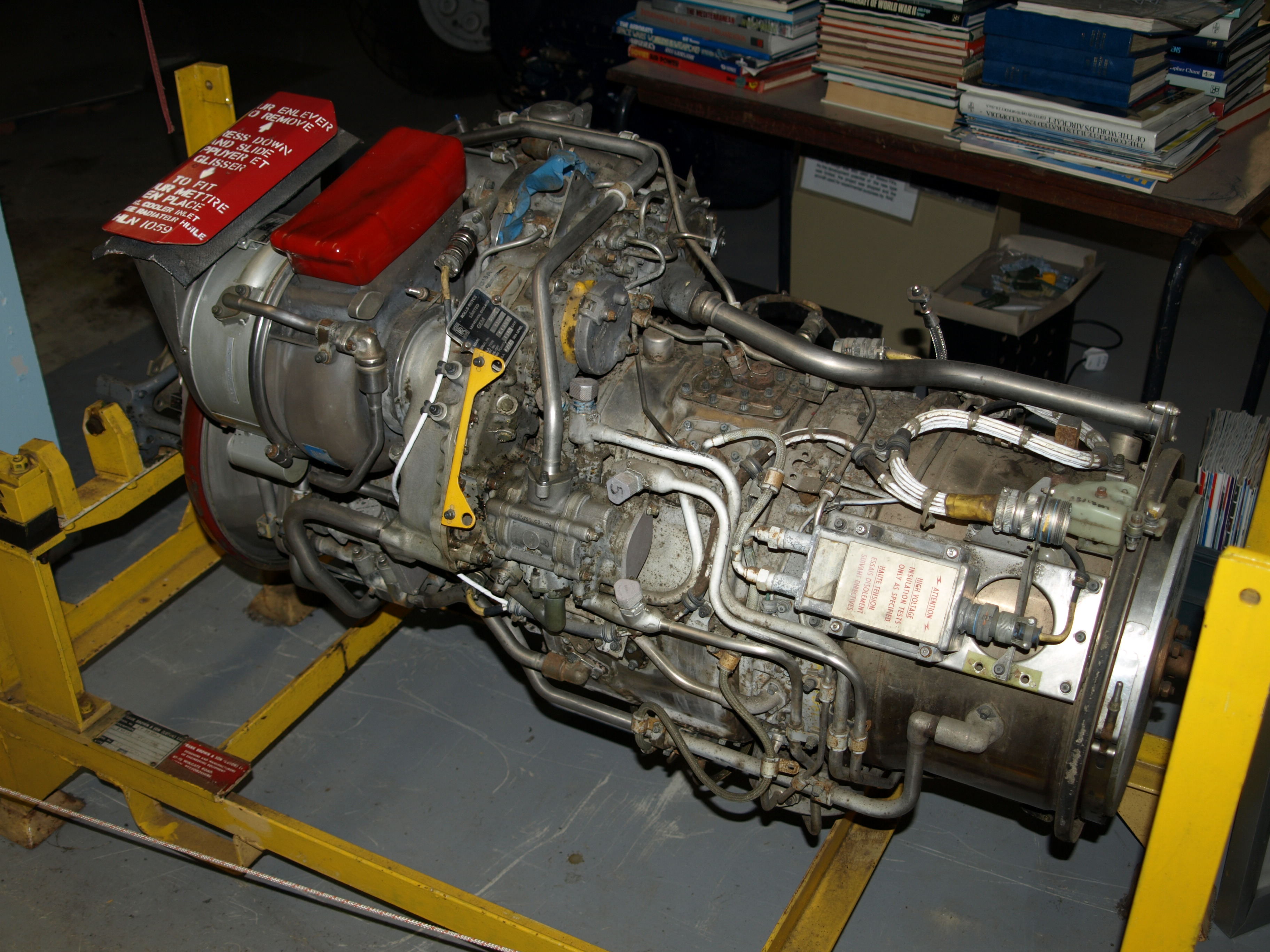 Rolls-Royce Gem - Wikipedia