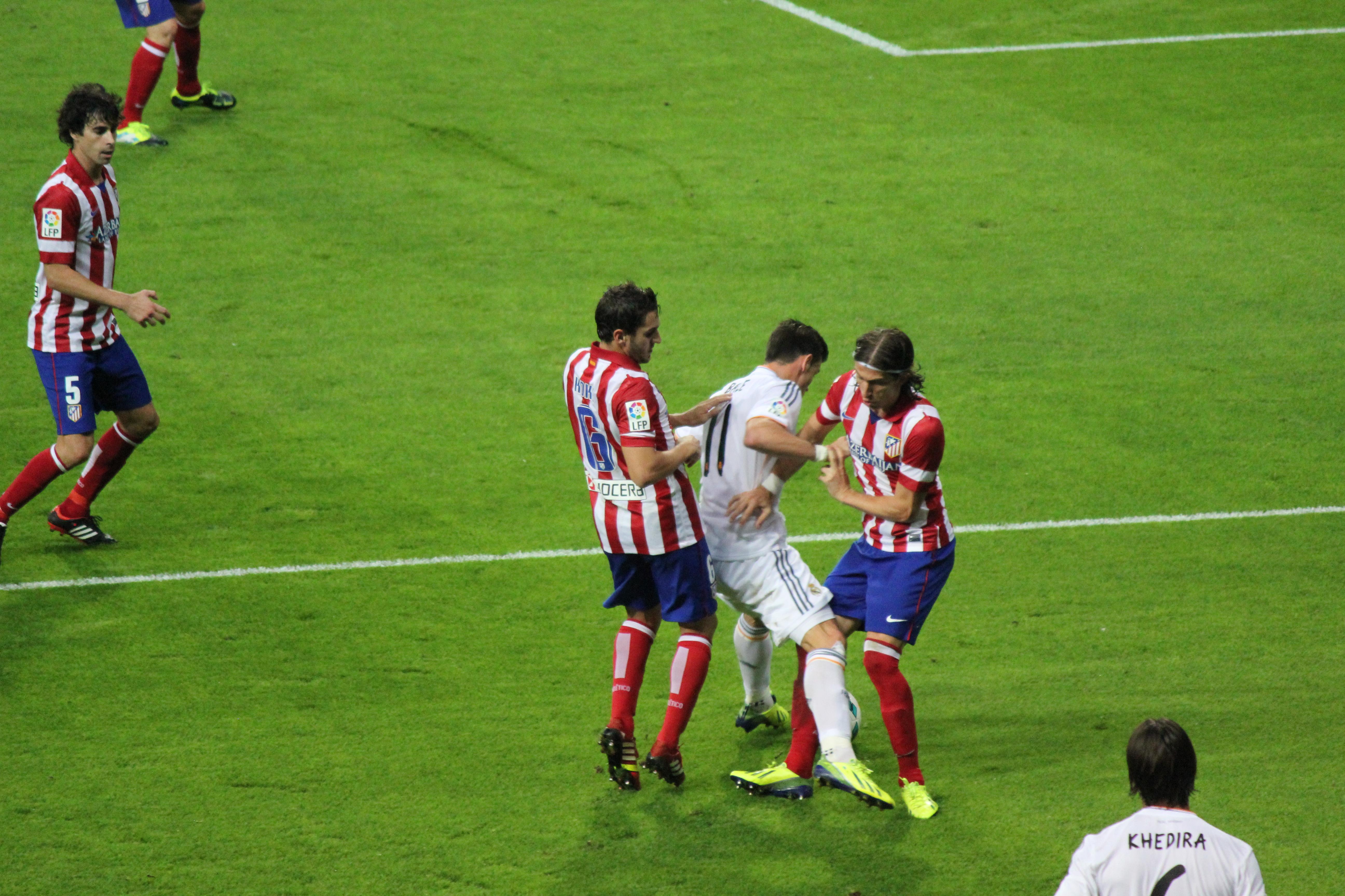 Real Madrid Vs Leganes Audio