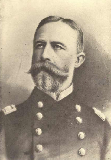 Rear Admiral William T. Sampson during the Spanish-American War Rear Admiral William T. Sampson.jpg