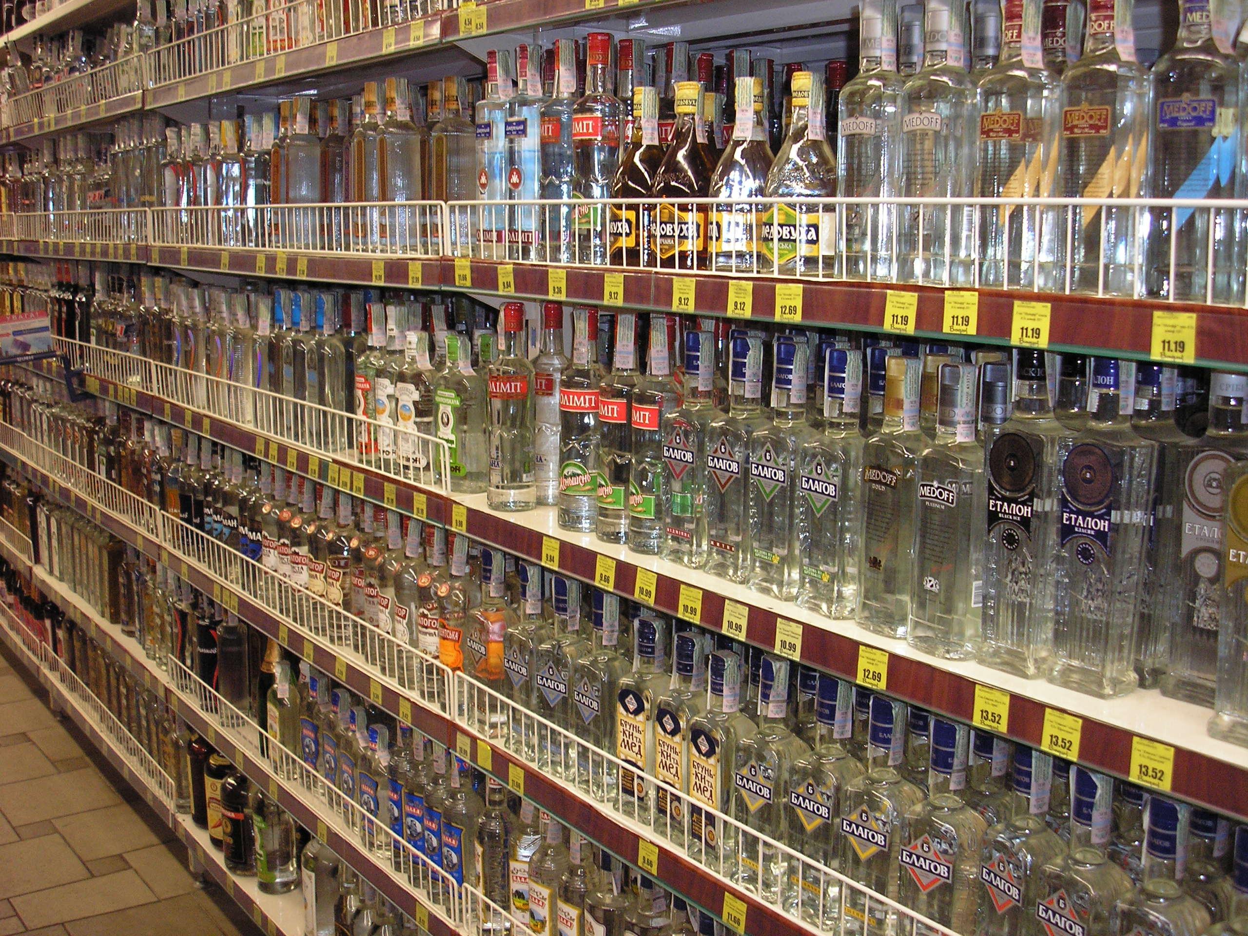 Die Besonderheiten der Trunksucht und des Alkoholismus