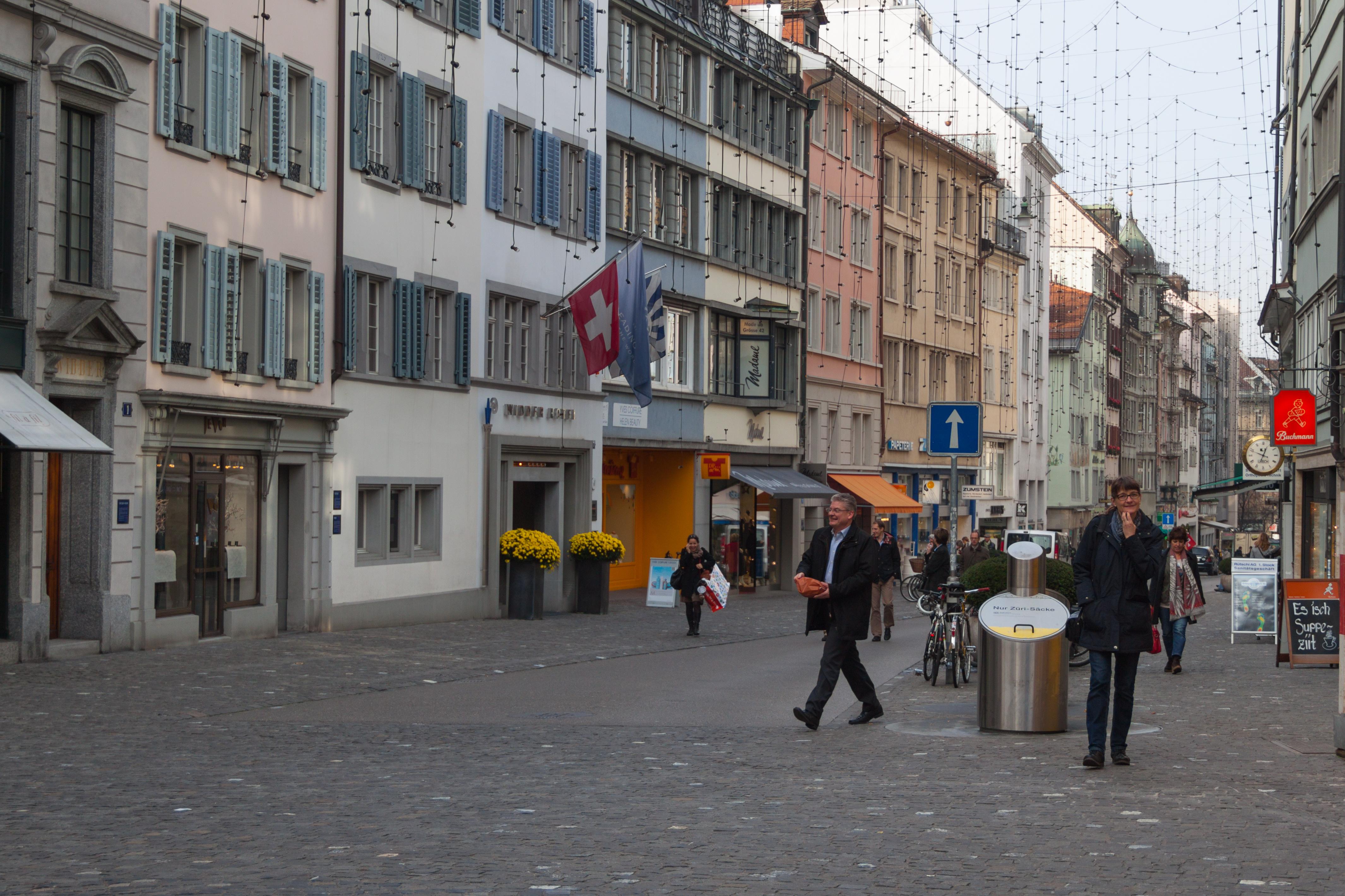 Dating Zürich gratis