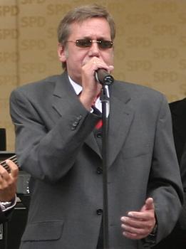 Roland Kaiser Größe