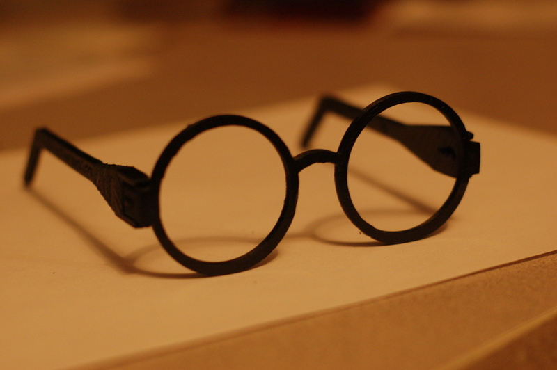 File:Round glasses.jpg - Wikimedia Commons