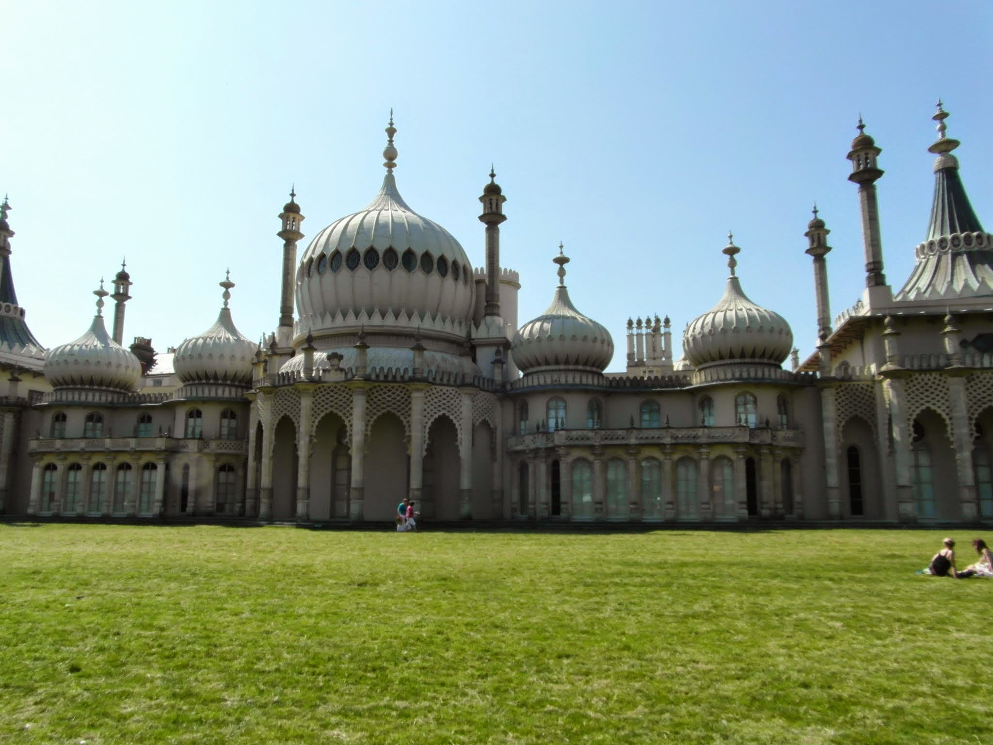 the royal pavilion essay Our grand parade campus is in the heart of brighton, across the road from the royal pavilion and a five-minute walk from the beach after your lectures you'll be right in the city centre, close to all the best pubs, clubs, restaurants and cafes that brighton has to offer.