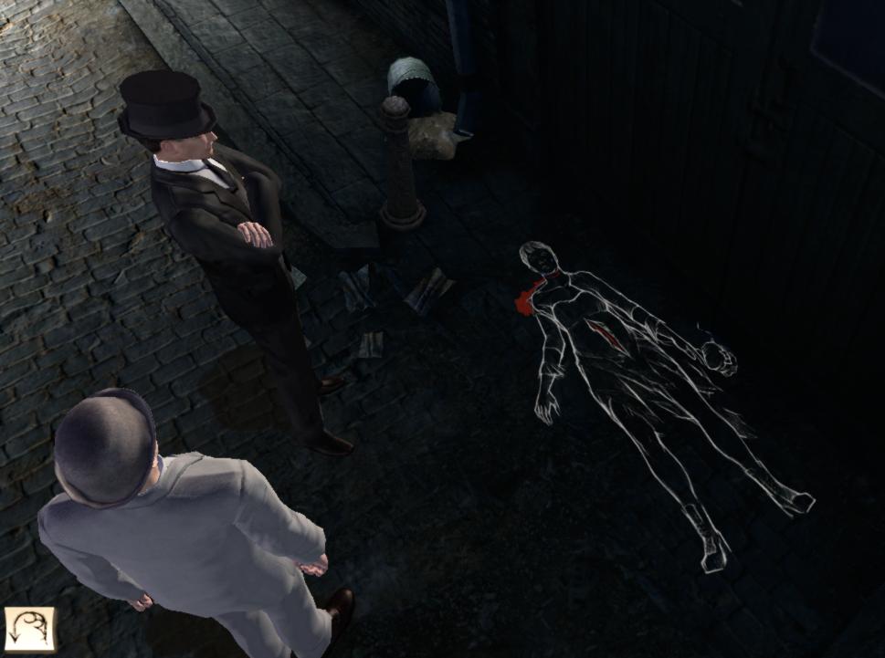 Sherlock Holmes contre Jack l'Eventreur SH5_-_Silhouette_Mary_Ann_Nichols