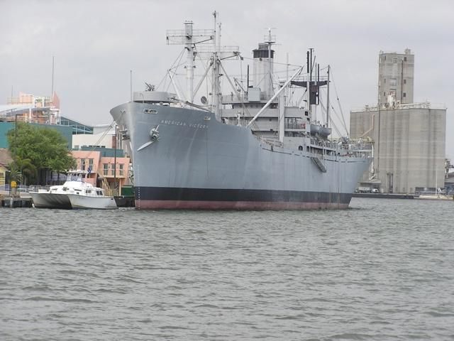 SS American Victory