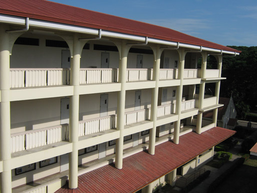 silliman university college of arts and sciences