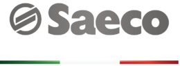 This is the new Saeco brand logo, in use since January 2013