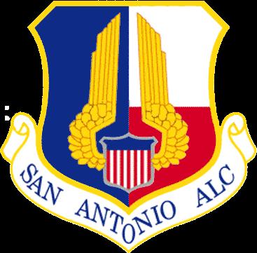 San Antonio Air Logistics Center Wikipedia