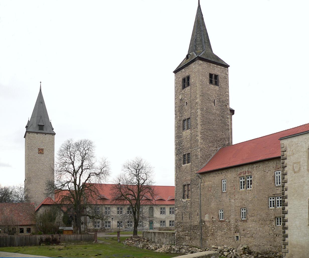 Schloss Hessen – Wikipedia