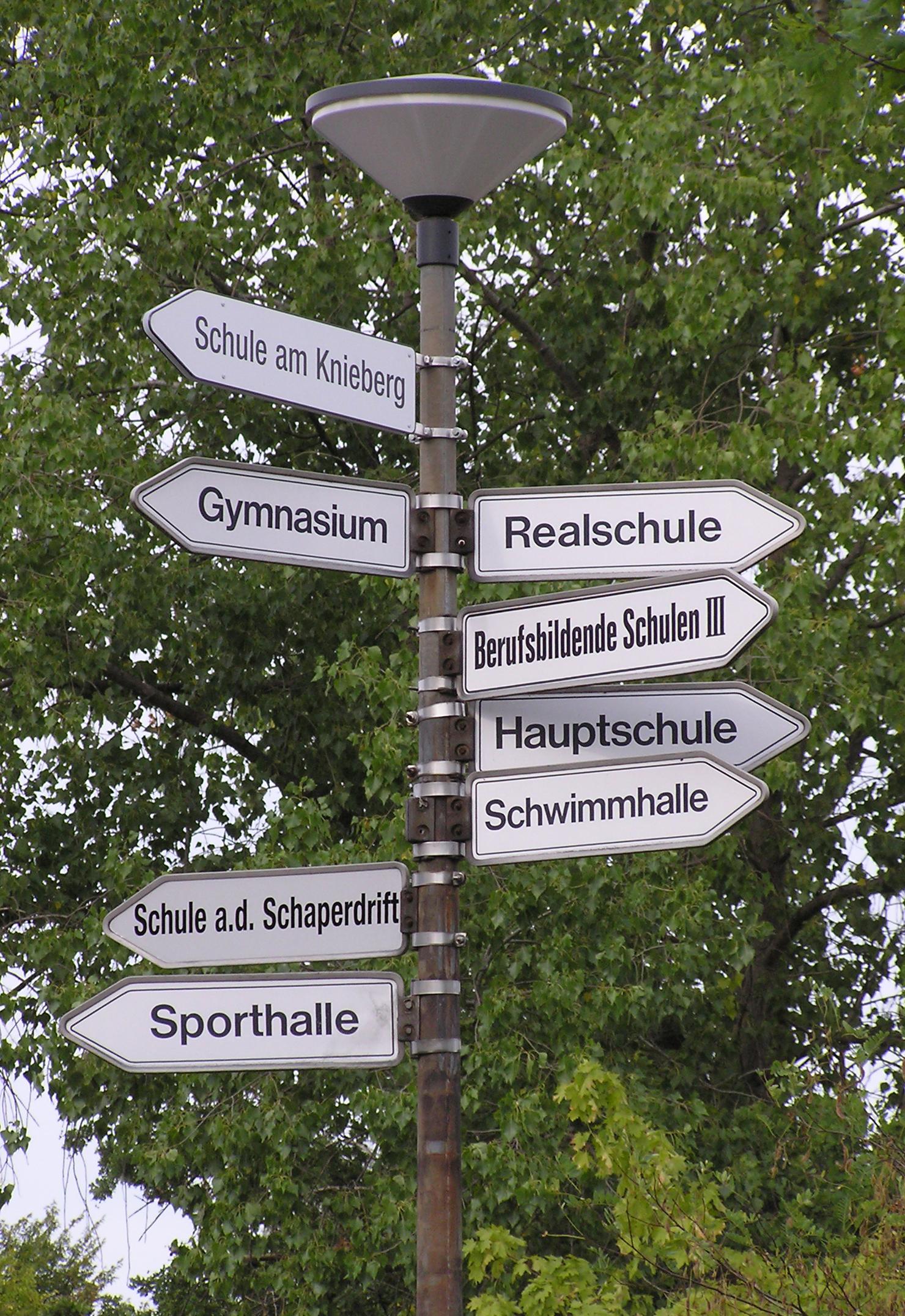 grundständige gymnasien berlinn kritik