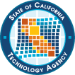 Seal of the California Technology Agency.png
