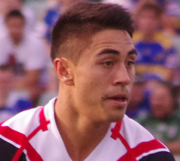 Shaun Johnson 2013 (cropped)