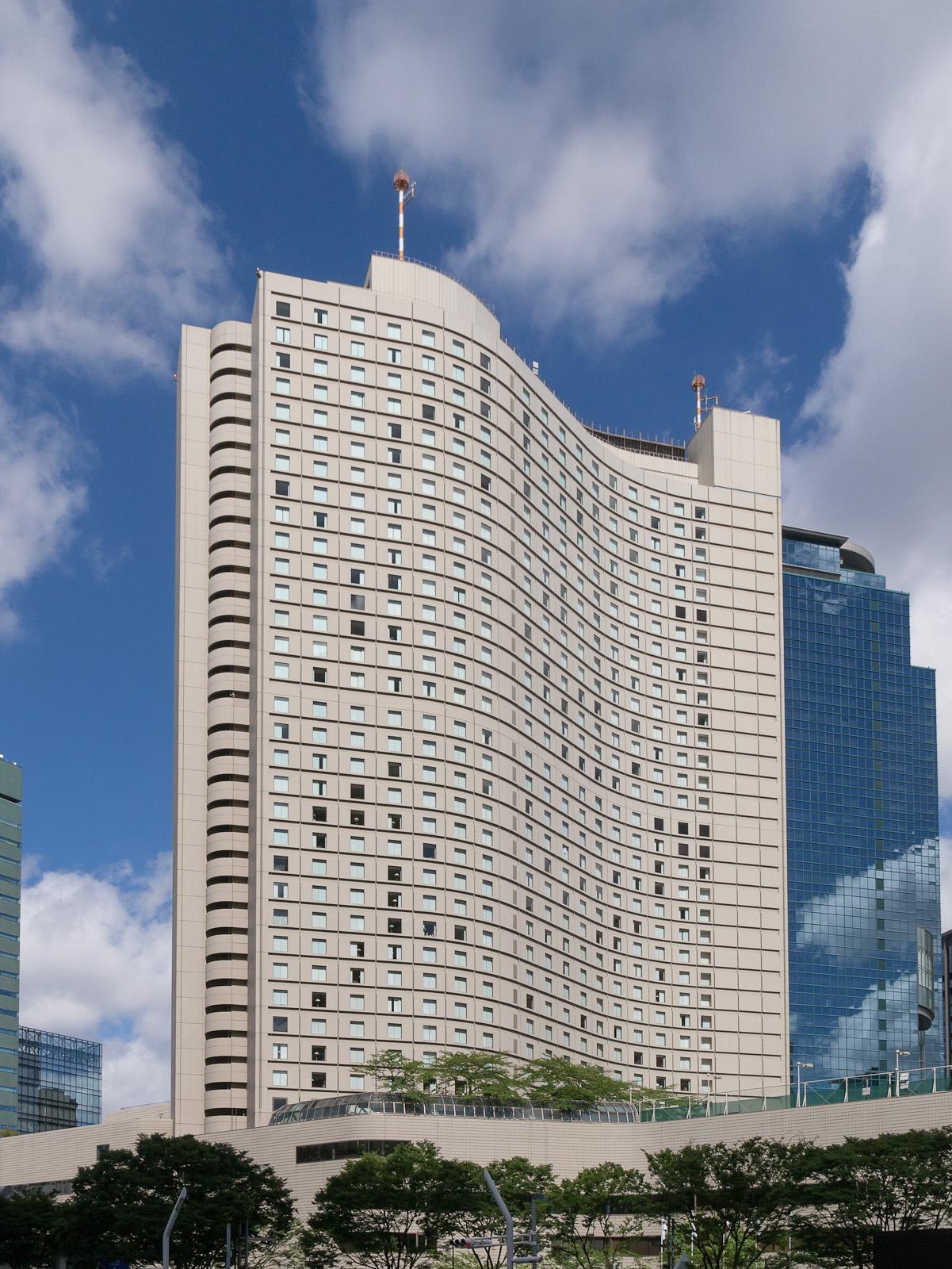Hilton Hotel Jumeirah