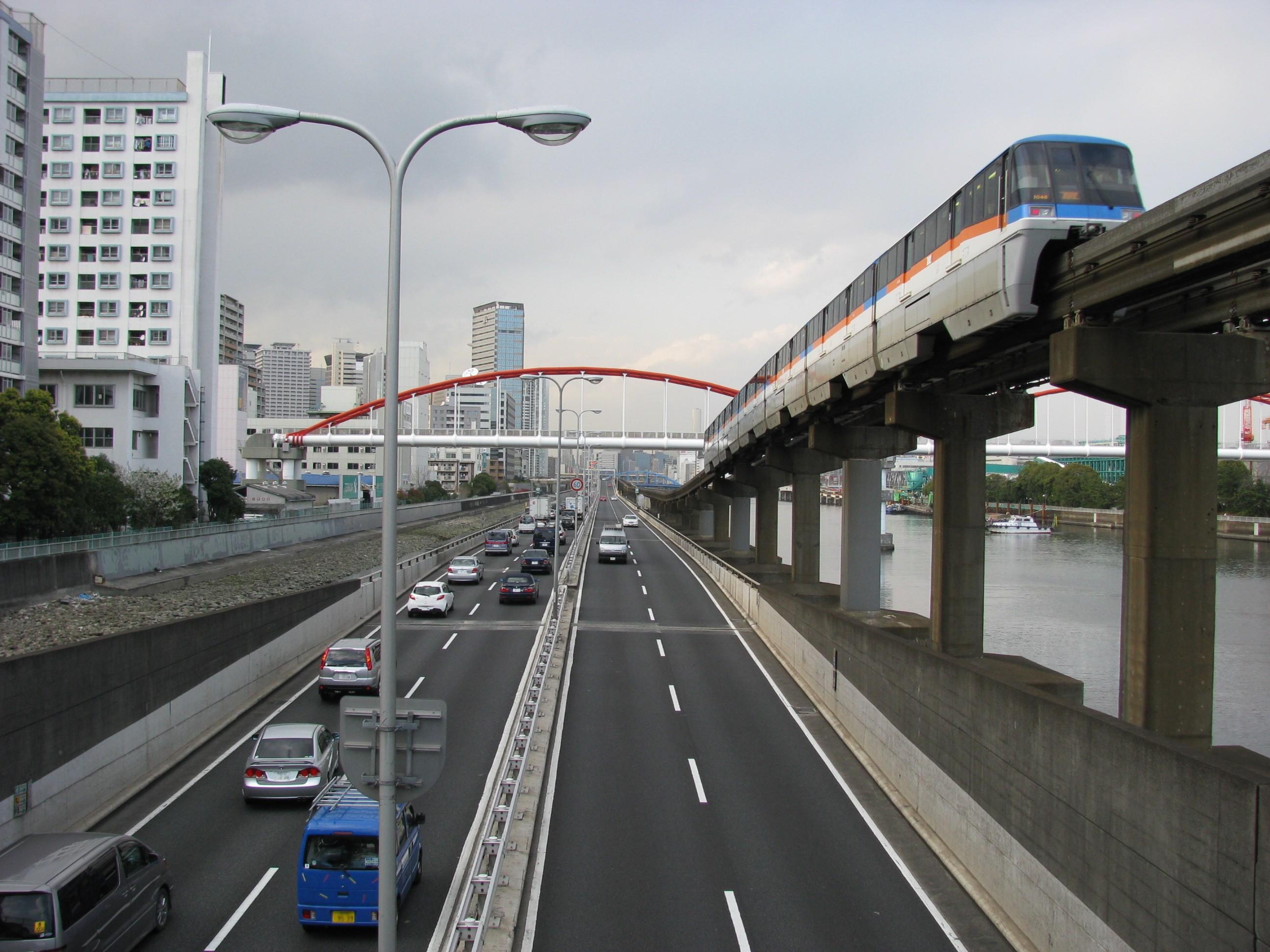 Shuto kosokudoro route 1  01
