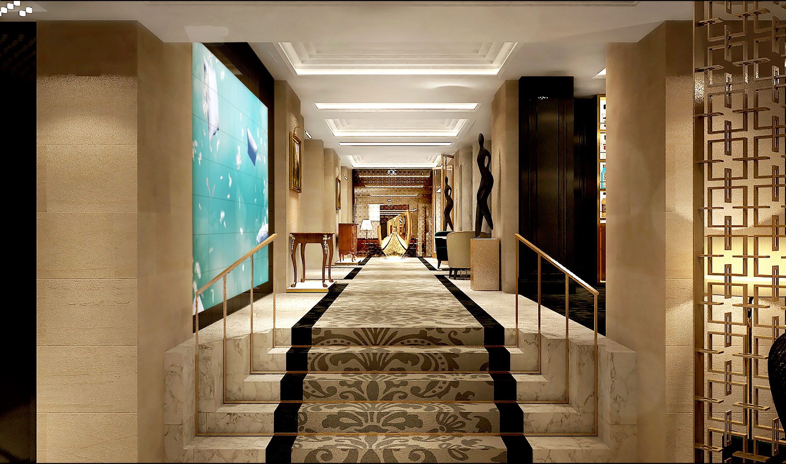 Hotel Paris Sofitel