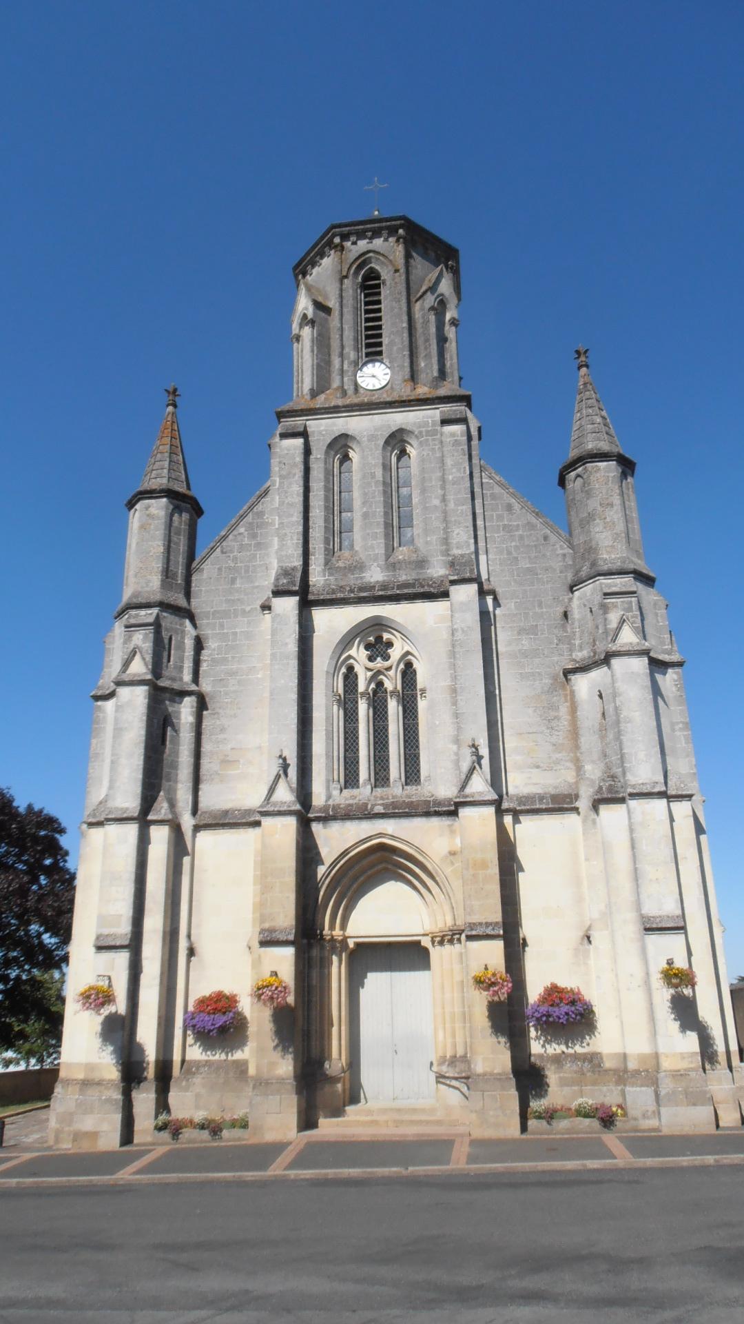 Saint-Laurent-du-Mottay