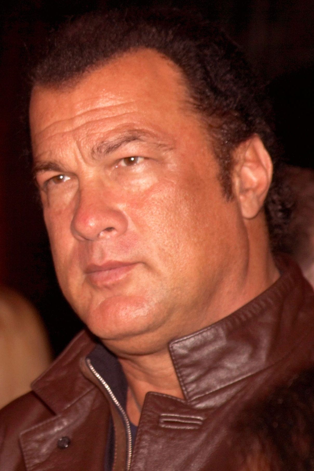 steven seagal an american actor film producer screenwriter film ...