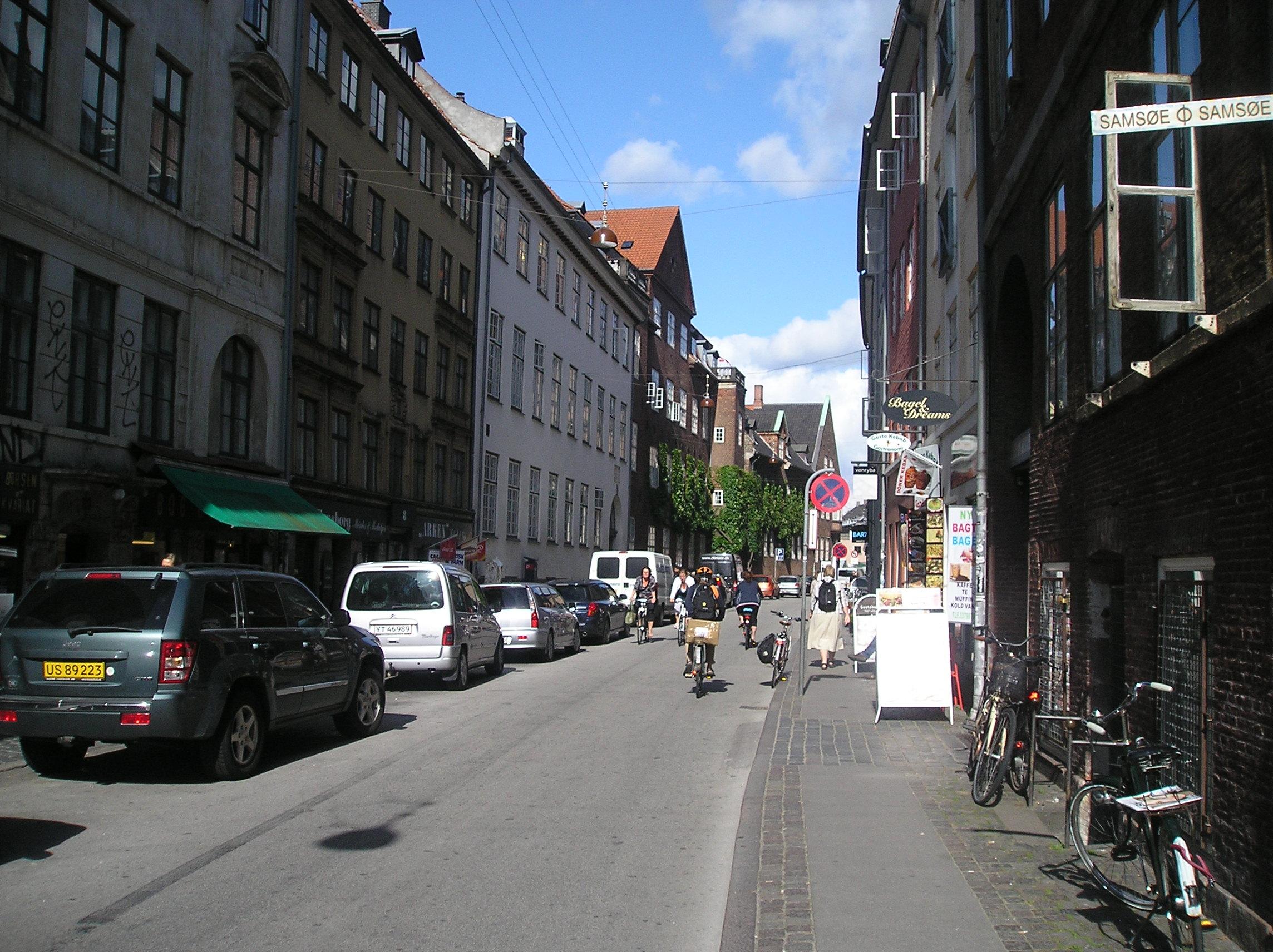 Studiestræde (København)