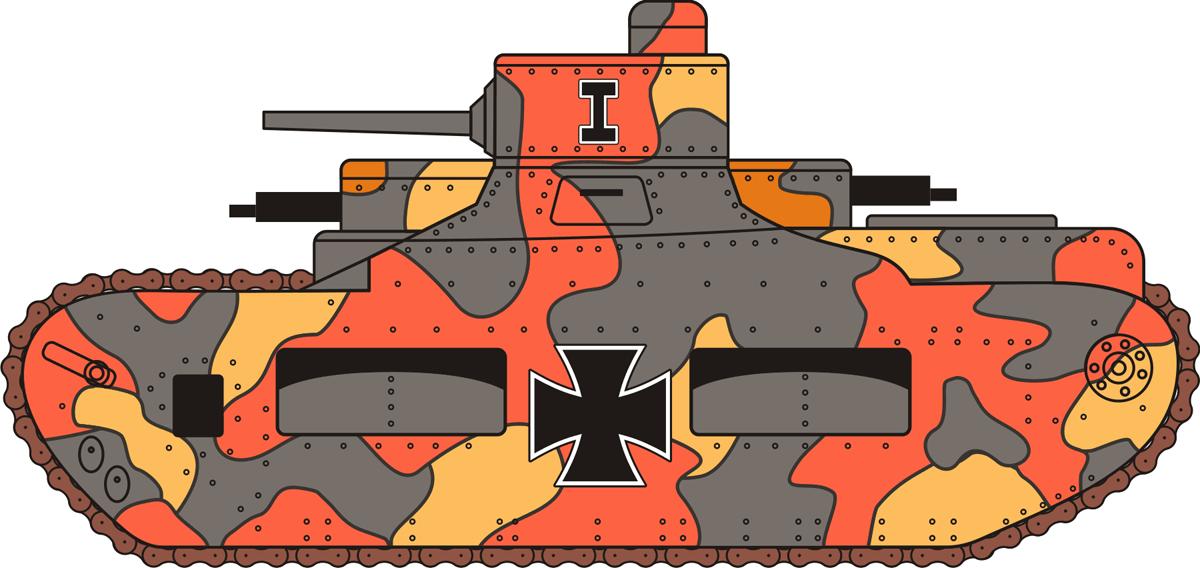 Fast In German >> Sturmpanzerwagen Oberschlesien - Wikipedia
