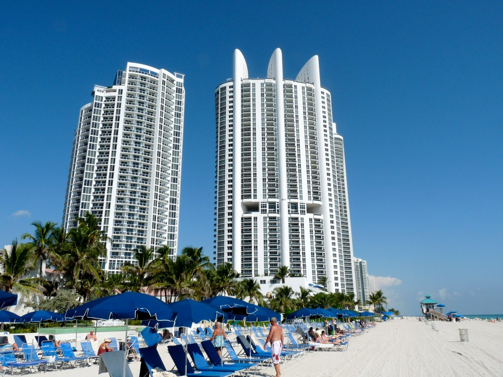 Miami International Hotel South Beach