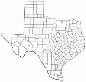 Kempner, Texas City in Texas, United States