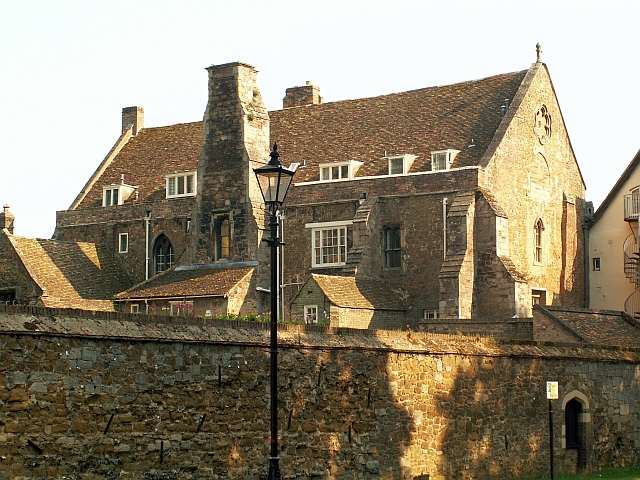 File the bishops house ely geograph 3640959 jpg wikipedia for The bishop house