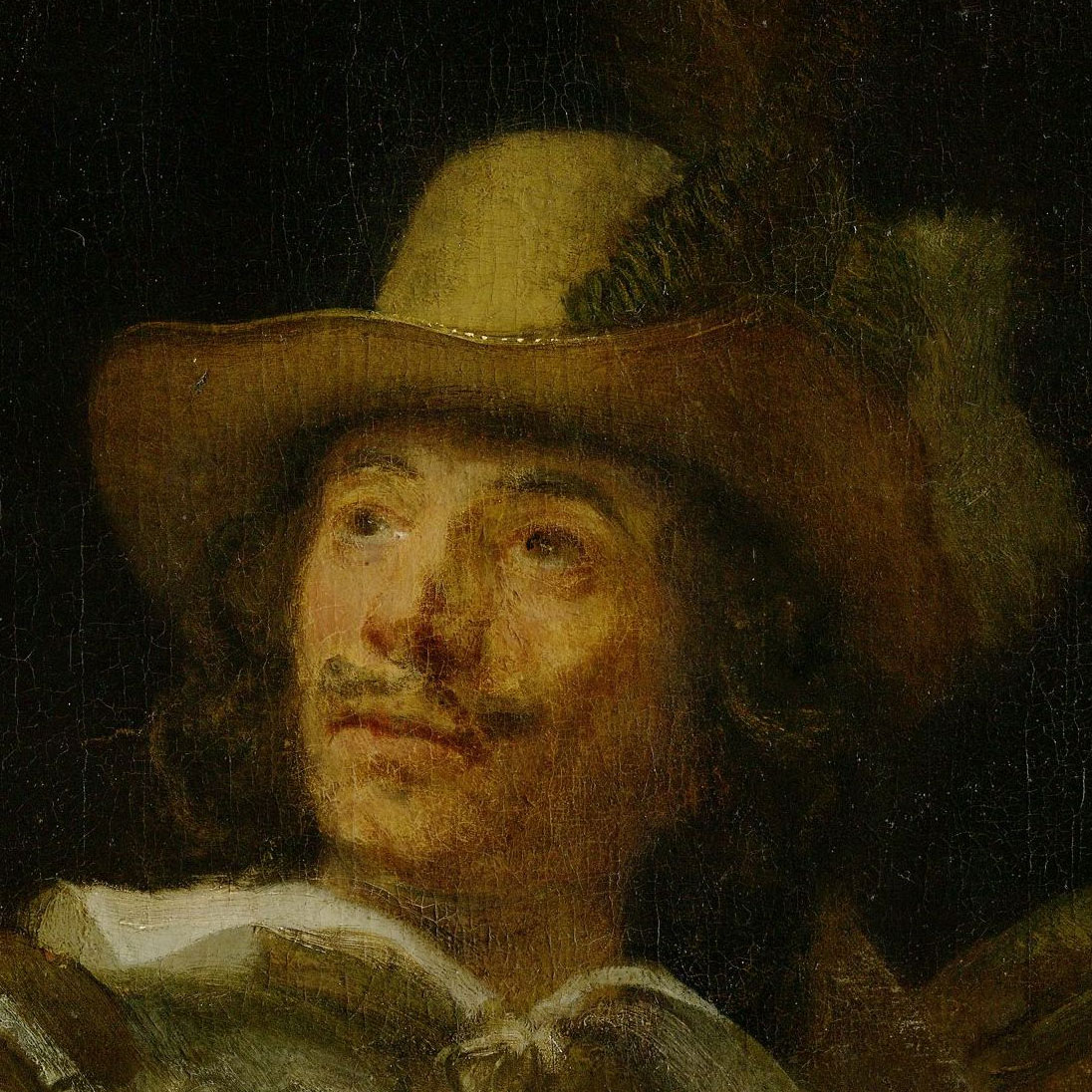 An analysis of rembrandt van rijns painting the night watch