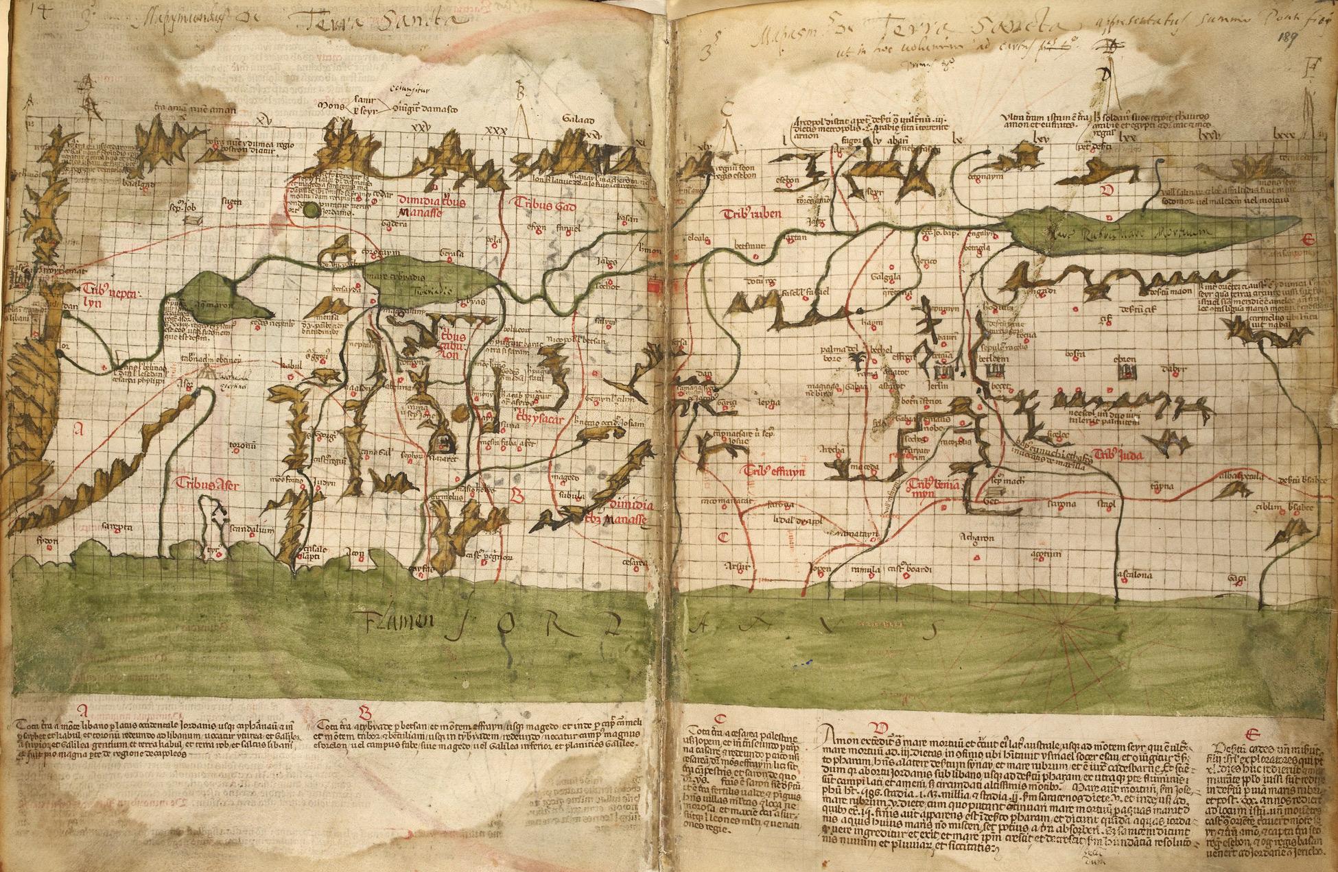Holy Land - Wikipedia